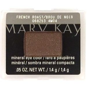 FRENCH ROSE MARY KAY MINERAL EYE COLOR